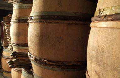 Het verhaal van een wijnvat