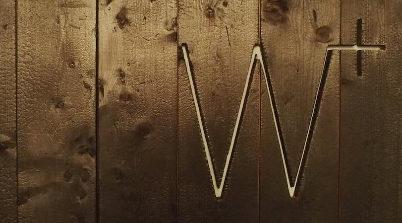 W+ Logo