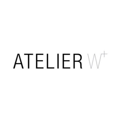 Logo Atelier W plus
